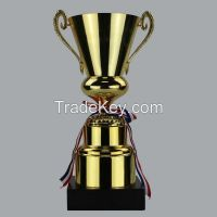 Trophy dedicated, professional custom trophy medal