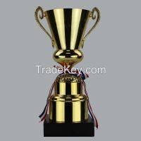 Trophy dedicated
