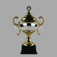 Trophy dedicated  professional custom trophy medal