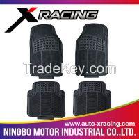 xracting CM041B custom car mat,car kick mat,car floor mat for HAPPIN