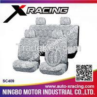 XRACING SC409 one piece car seat cover,pet car seat cover,car seat cover for Camry