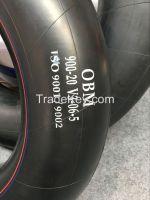 China manufacturer supply all the size of inner tube