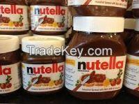 Ferrero Nutella Chocolate Spread Cream 230g, 350g and 600g