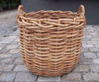 Large Bamboo Basket
