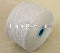 100% pure cotton yarn