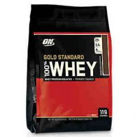High Standard Whey Protei