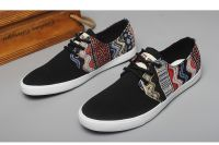 leyo 2016 summer man casual shoes vintage lace-up sneaker