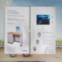 5inch LCD Vedio
