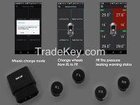 Bluetooth TPMS
