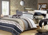 print bed/quilt material cotton fabric