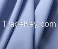 cotton/nylon/spandex twill dye fabric for garments and pants