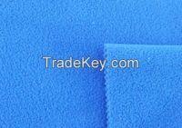DTY 100D/144F SOFT polar fleece fabric