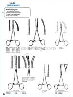 Single Use Surgical/Medical Instruments