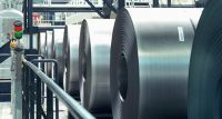 Leading Galvanized steel supplier