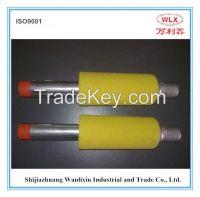 molten steel oxygen probe