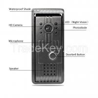 AlyBell HD camera intercom