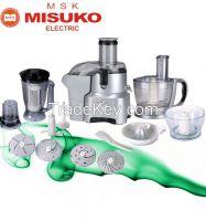 Best multi juicer blender food processor
