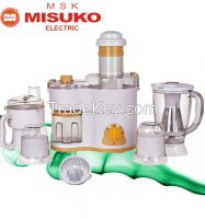 Home use electric food and fruit blender