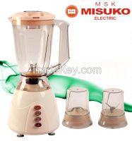 Electric appliance smoothie fruit juice blender