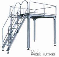 bucket elevator, conveyor, working platform,feeder
