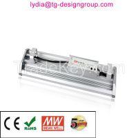 High Quality 60/80/100/120/150/200W High Bay Light,High Bay LED High Power Tube, LED Linear High Bay,DLC UL FCC CE RoHS