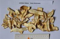 Dehydrated Shiitake flakes