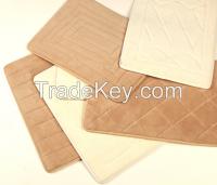 all kinds fabric mats