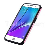 2016 Hot New Arrival E-co Friendly Factory In Guangzhou TPU+PC Mobile Phone Back Cover For Samsung S7