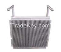aluminum palte fin heat exchanger