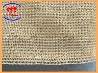 Hdpe mono knitted shade net shade sail