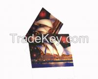 3d lenticular printing cards
