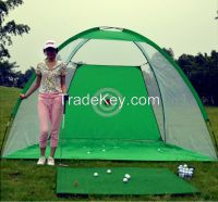Golf Mat Training Equipment Practice Nets for Sale