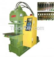 vertical injection plastic molding energy saving machine JC-850D