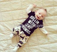 baby boy clothing set