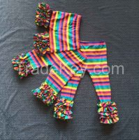 YJ- 020 Pretty design icing baby leggings