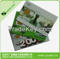 Mobile phone sim card blank sim cards for GSM network mobile
