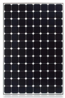 Monostaline Solar Panels /Mono Solar Panel module