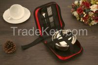 Buy Exclusive Portable Cutlery In Gift Pack Style From China