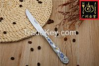 JZ046   Buy Stainless Steel Cutlery Sets In Unique Design