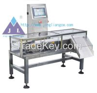 High accuracy online checkweigher JLCW-300