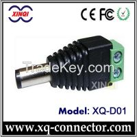 DC Connector, power jack