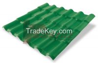 Izotile PVC-ASA Roofing Systems