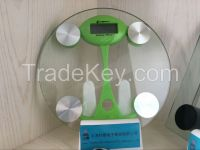 2016 hot sale electronic bathroom scale