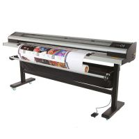 Large format electric paper trimmer AT01