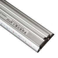 Cutting plotter ruler / Straight ruler / Advertising ruler
