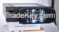Car Stereo Receiver/ Head Unit for Iphone