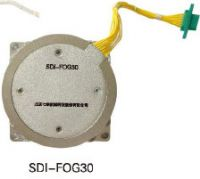 SDI Fiber Optic Gyroscope for high accuracy guidance