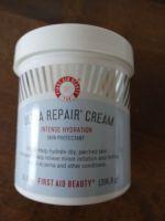 First Aid Beauty FAB Ultra Repair Cream Intense Hydration JUMBO 14 OZ