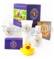 Natural Baby gift sets