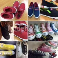 Mashare Canvas Shoes for Kids (VC-5)